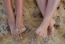 Diabetics Feet